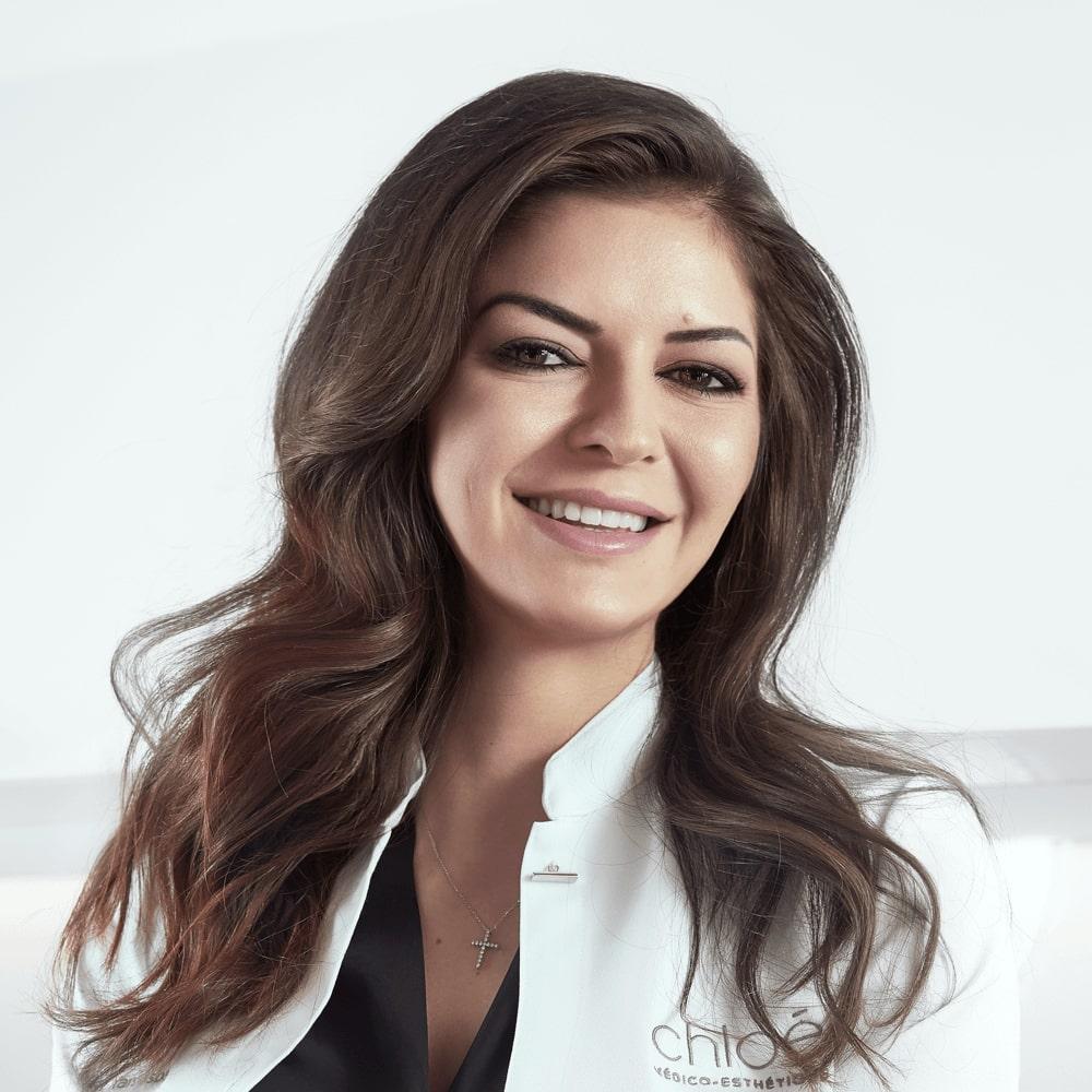 Dre Yara Asbar, médecin esthétique à la Clinique Chloé médico esthétique